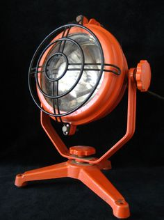 Shop for steampunk on Etsy, the place to express your creativity through the buying and selling of handmade and vintage goods. Vintage Industrial Decor, Industrial House, Industrial Lighting, Reclaimed Furniture, Industrial Furniture, Work Lamp, Machine Age, Steampunk Lamp, Pipe Lamp