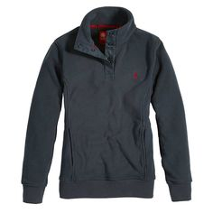 ***NEW FOR AUTUMN/WINTER*** Musto Snug Shirt in Navy http://www.aivly.co.uk/product_60557.htm