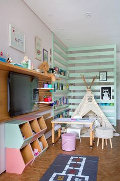 Boys Bedroom Decor, Baby Bedroom, Funky Home Decor, Kids Room Design, Kid Spaces, House Rooms, Kids Furniture, Room Inspiration, Trendy Kids