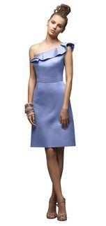 Lela Rose Lr136 Bridesmaid Dress | Weddington Way
