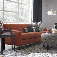 Consoles console tables and tables on pinterest for Sofa by design lake oswego