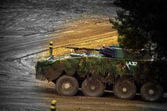 Około 1,5 tys. żołnierzy weźmie udział w ćwiczeniu Gepard 2013, które rozpoczyna się w piątek na poligonach w okolicach Żagania