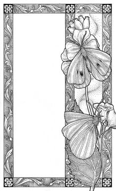 Illustrated Journal Page 3 by YumCalamari on deviantART