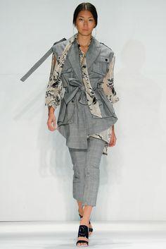 Zimmermann Spring 2015 Ready-to-Wear Fashion Show