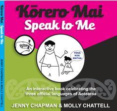 Korero Mai - Speak to Me