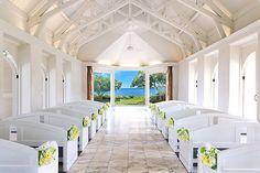 シェラトン・コナ・ベイサイド・チャペル | ハワイ挙式 | リゾートウェディング「リゾ婚」なら【ワタベウェディング】