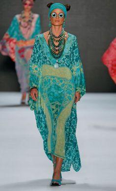Miranda Konstantinidou SS 2013 Berlin Fashion Week