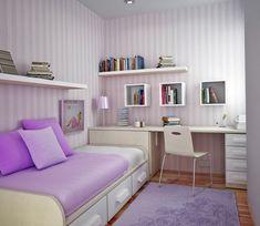 gama de colores con muebles
