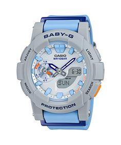 CASIO SIAM สยามคาสิโอ จำหน่าย นาฬิกาข้อมือ - BGA-185-2A
