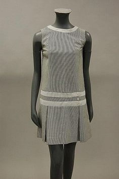 Dress Mary Quant, 1960s Kerry Taylor Auctions