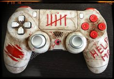 Control Playstation, Control Ps4, Xbox, Videogames, Gamer Quotes, Kratos God Of War, Mundo Dos Games, Ps4 Headset, Ps4 Skins