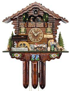 Adolf Herr Cuckoo Clock - Bavarian Guesthouse ISDD Cuckoo... https://www.amazon.com/dp/B003DCA6LK/ref=cm_sw_r_pi_dp_x_MOvsybMZCQC11