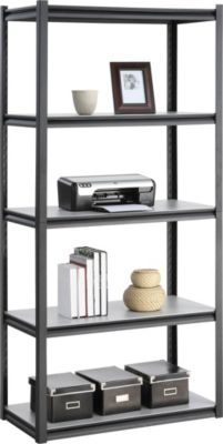 whalen storage shelving units storage steel storage rack rh pinterest com