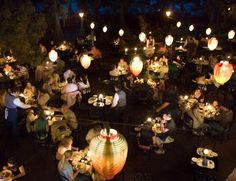 Eat at The Blue Bayou restaurant in Disneyland. The best atmosphere! (Plus it's inside my favorite ride, Pirates of the Caribbean!) This is my all time favorite restaurant Blue Bayou Disneyland, Disneyland Dining, Disneyland California, Disneyland Trip, Disney California Adventure, Disneyland Resort, Disney Vacations, Disneyland Images, California Vacation