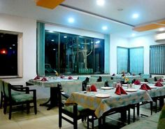 Feast upon the mouth-watering cuisines at the in-house restaurant of #Malvan Hotel #SagarKinara and relish the experience for a lifetime.