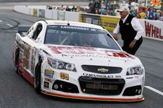 NASCAR Race Mom: In Their Words: Dale Earnhardt Jr., Rick Hendrick ...