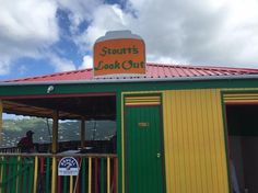 Stoutt's Lookout Bar, Tortola: See 9 unbiased reviews of Stoutt's Lookout Bar, rated 4.5 of 5 on TripAdvisor and ranked #16 of 124 restaurants in Tortola.