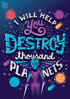 """""""I will help you destroy a thousand planets"""" - Nebula -Guardians of the Galaxy -Avengers - Infinity War - Marvel - Movie - Hand Lettering by RIsa Rodil Marvel Vs Dc Comics, Marvel Fan Art, Marvel Films, Marvel Heroes, Marvel Characters, Marvel Avengers, Avengers Quotes, Avengers Imagines, Marvel Quotes"""