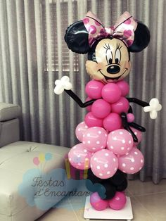 Minnie Mouse, Disney Characters, Fictional Characters, Art, Ideas, Craft Art, Kunst, Fantasy Characters, Art Education