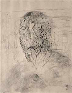 Henri Michaux X 23, Henri Michaux, Tachisme, Thing 1, Les Oeuvres, Graphic Art, Illustration Art, Fine Art, Abstract