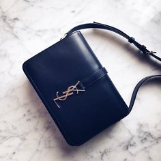 universite crossbody bag #ysl