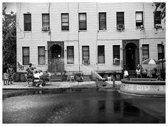 Brooklyn Summer on Willoughby by Savannah Spirit, Bushwick, Brooklyn, NY