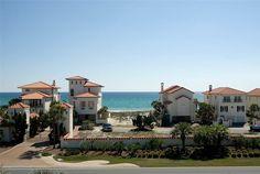Santa Rosa Beach house rental