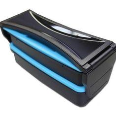 Grande Bento Lunch Box http://littlebentoworld.com/shop/bento-lunch-box/grande-bento-lunch-box/