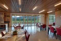 Gallery of Titus Vineyards / MH Architects - 9