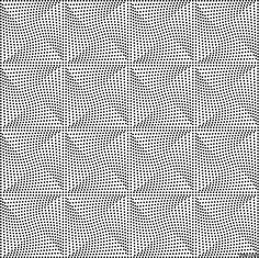 ISTHISART_145: dot, dot, dot by Dihav-Gnaro, via Flickr