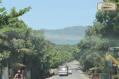 A view of Haïti