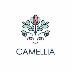 "Reposting @carlossvieiraa: ... ""Personal design project of a florist named Camellia. Check it out!!! Link in bio . . . . #logo #logotype #branding #graphicdesign #customtype#customlettering#customtypography#goodtype#thedailytype#type#typography#typematters#handtype#handdrawn#handmadefont#letters#lettering#letteringdesign#pen#ink#illustration#illustrated#font#design#script#sketch#drawing#thefinelab#todaystype"