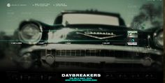 Daybreakers - EPK and movie website examples (sales page) by Filmsourcing   http://www.daybreakersmovie.com/site/