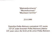 Kuva albumissa PEKKA HALONEN - Google Kuvat