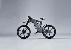 Yunma EVELO - The release of the 'Yunma EVELO' marks the first time that a Chinese firm has exhibited an e-bike at CES. While e-bikes are not a new c...