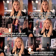 Pretty Little Liars Season 6. #5yearsforward