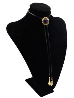 SHARE & Get it FREE   Round Stone Tie Shape NecklaceFor Fashion Lovers only:80,000+ Items • New Arrivals Daily Join Zaful: Get YOUR $50 NOW!