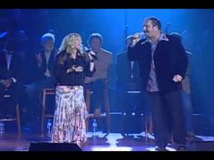 """""""We Are Standing On Holy Ground"""" Crystal Lewis/Allen Asbury"""