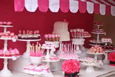 Hello Kitty Birthday Party Ideas | Stella's Hello Kitty Party | Jenny Cookies