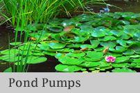 #pondpumps