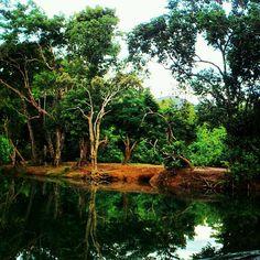 Pawala River, Tampayan, Magdiwang, Romblon, Philippines