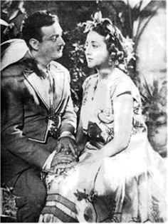 """Película """"Tierra de Pasiones""""(1943)"""