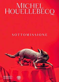 Conchiglie: Sottomissione di Michel Houellebecq