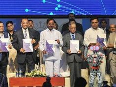 State Govt gearing up to make Telangana a hub of ICT & electronics sectors |
