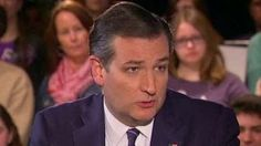 Ted Cruz: GOP nomination process not 'rocket science'