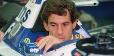 Ayrton Senna, melhor piloto de Fórmula 1 de todos os tempos!!!