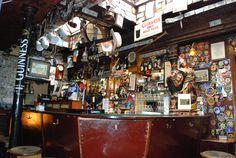 Go - Ireland`s oldest pub the Brazen head, Dublin what a grear place!