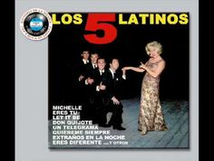 Los 5 Latinos - don quijote - YouTube
