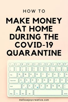 How To Make Money From Home — Melissa Joy Creative How To Get Money, Make Money Blogging, Make Money From Home, Make Money Online, Money Tips, Blogging Ideas, Pinterest Advertising, Pinterest Marketing, Advertising Ideas