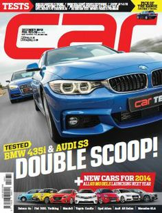 CAR South Africa - December 2013 English | 244 pages | True PDF | 61.00 Mb